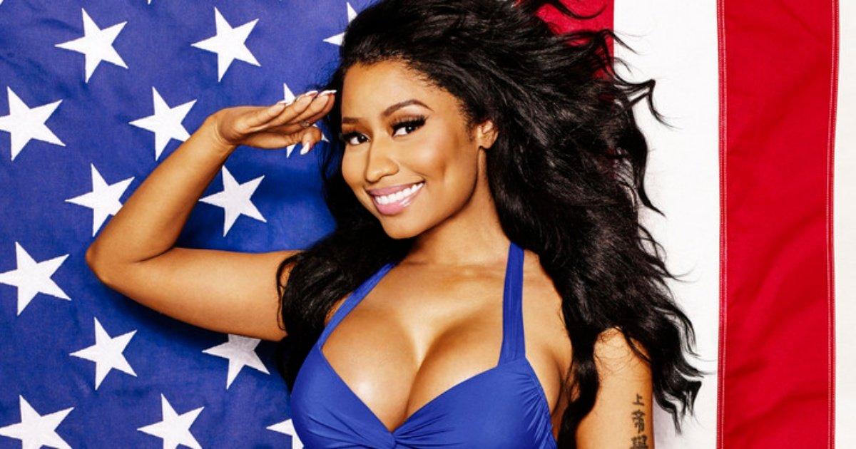 nm1.jpeg?resize=1200,630 - La chanteuse Nicki Minaj prend ses fans au mot et paye leurs dépenses universitaires !