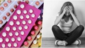 piluledepression 300x169 - Quand la pilule devient source de dépression