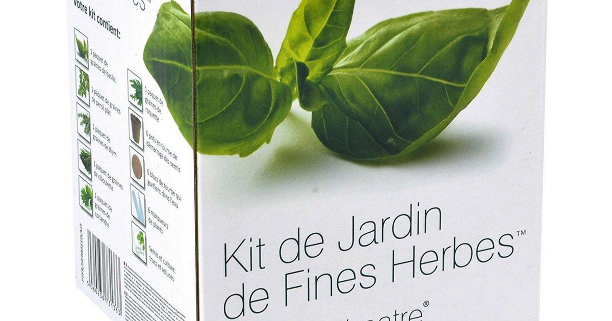 sans titre 12 1.png?resize=1200,630 - Le kit de 6 herbes aromatiques différentes à cultiver soi-même