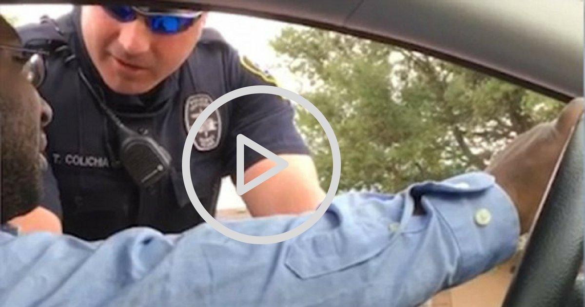 sans titre 5 2.jpg?resize=1200,630 - Il se fait arrêter par la police... qui lui fait une surprise magnifique !