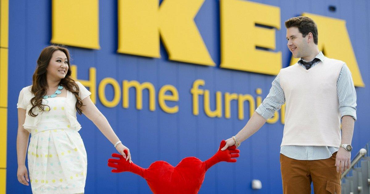 sans titre 6 4 - Pour tester votre couple, faites un tour chez Ikea