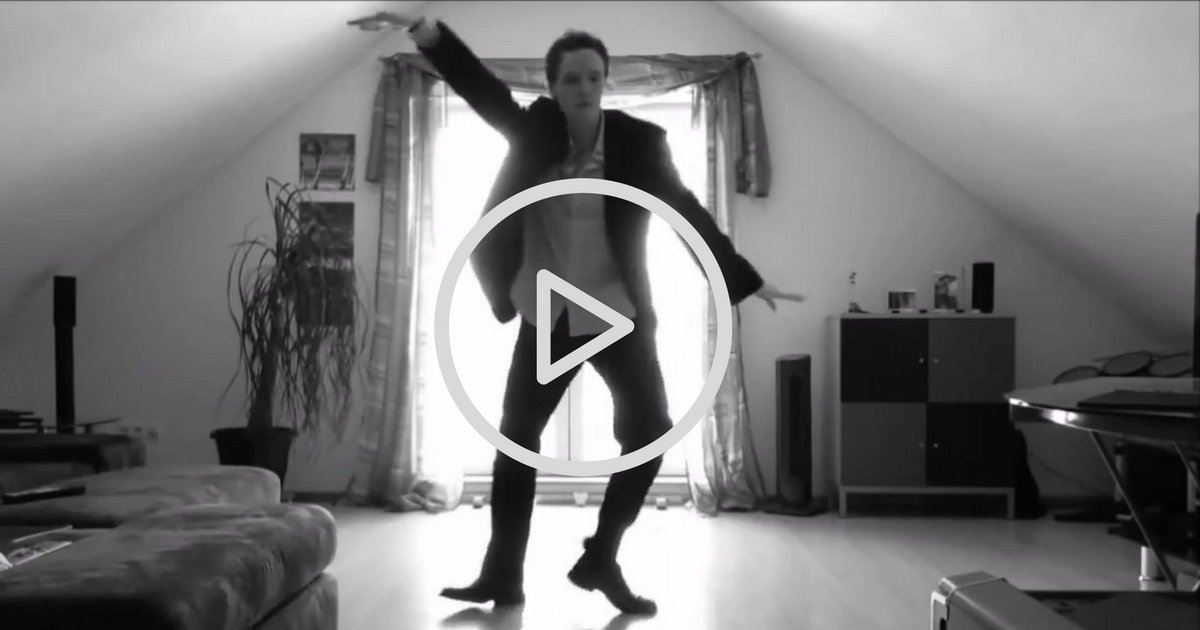 sans titre 7 3.jpg?resize=1200,630 - Il enflamme Internet avec son nouveau style de danse, la vidéo devient virale !