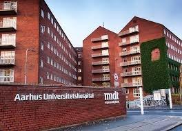 L'hôpital universitaire Aarhus au Danemark /Via drtherapat