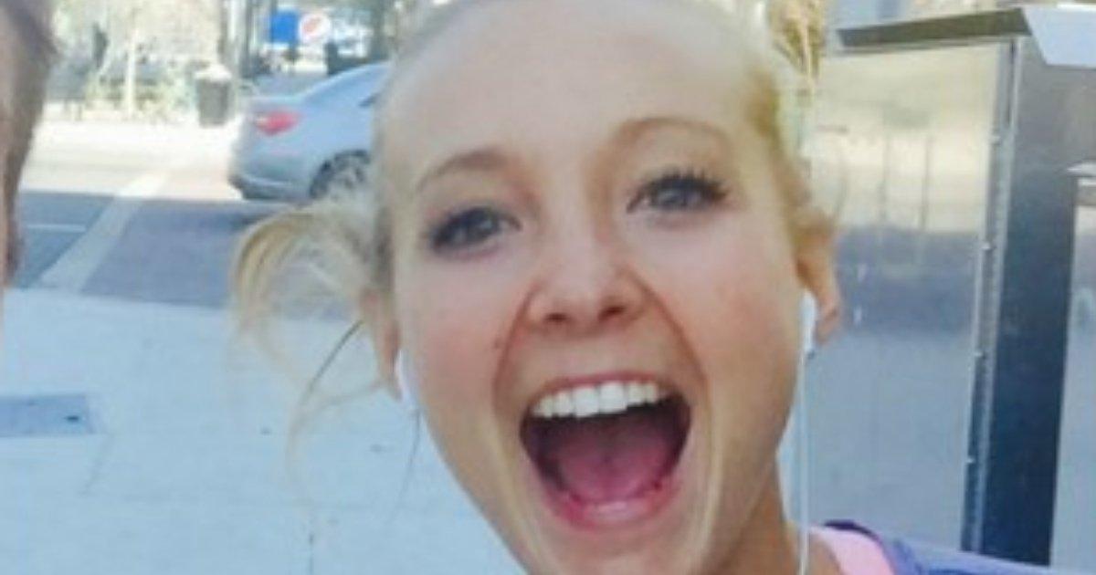 tessa1 - Découvrez comment cette jeune femme de 21 ans a vaincu le cancer
