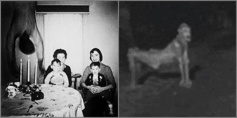 幽霊が見えるきっかけって何?大人になっ ...
