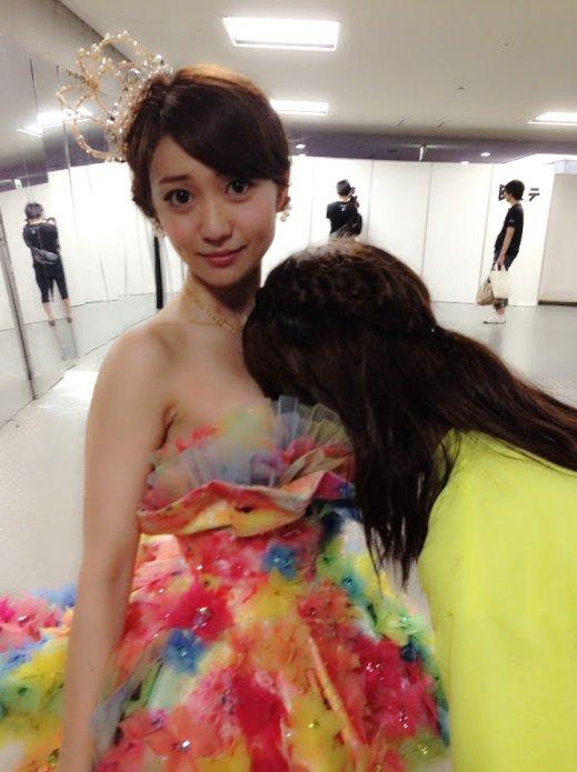 715 - 大島優子の胸は何カップ?【水着画像比較・検証】