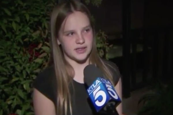 interview savannah - Girl Hears Banging On Door. Hours Later, Mom Receives A Chilling Text From The Bathroom