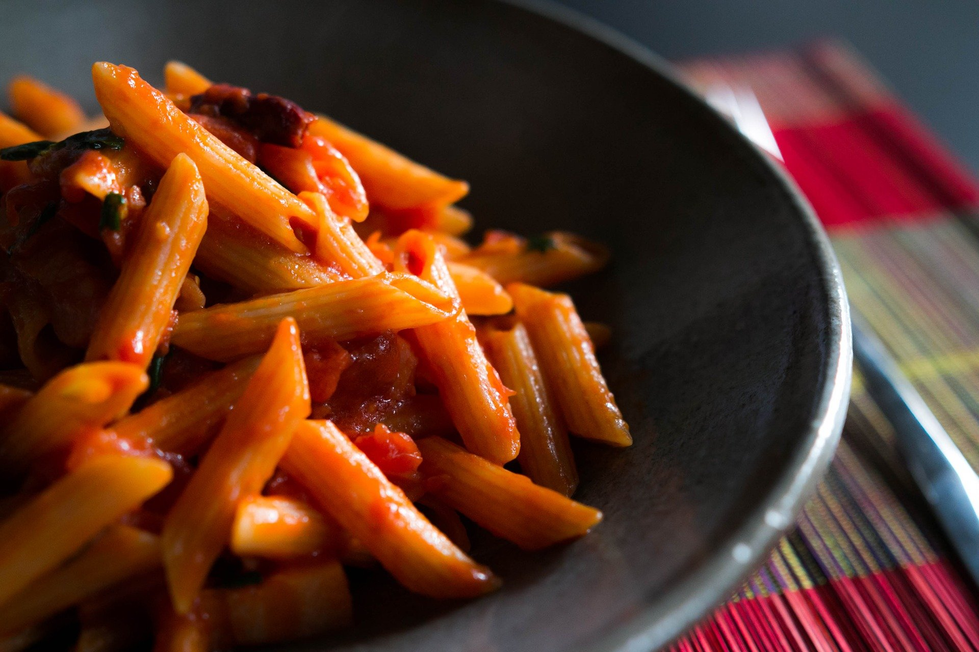pasta 2142229 1920.jpg?resize=412,232 - 木村文乃のインスタグラムのご飯が美味しそうすぎて、旦那さんが羨ましい。