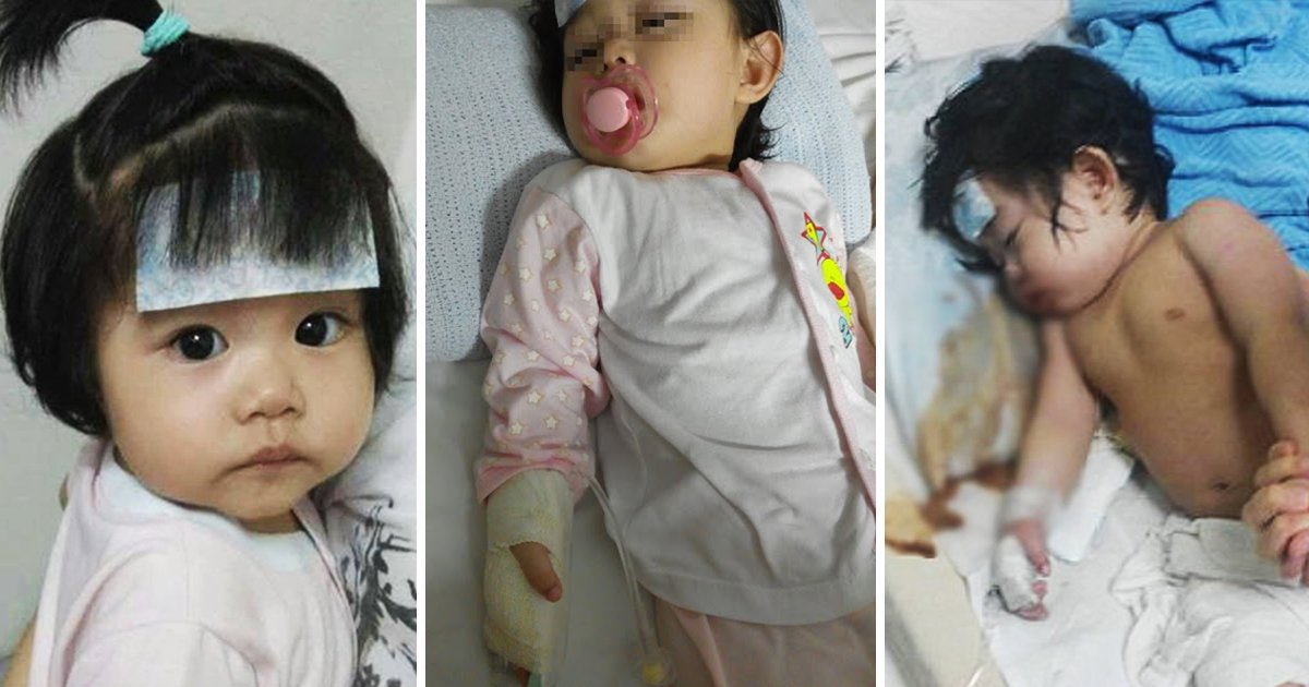 0 19 - '의사 오진'때문에 사망한 11개월 딸...의사의 태도에 누리꾼 '분노'