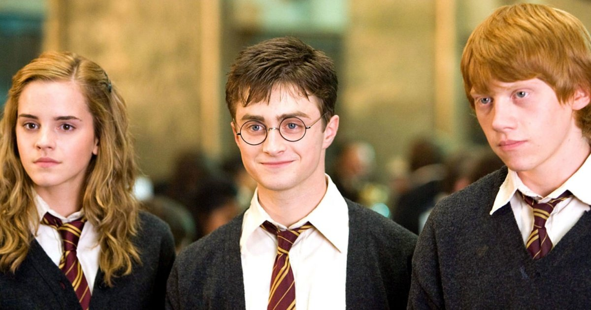 15b43fb7 ee19 4801 bb0c 25c2a8657630 harrypotter - Les 10 meilleures révélations de JK Rowling sur sa saga Harry Potter