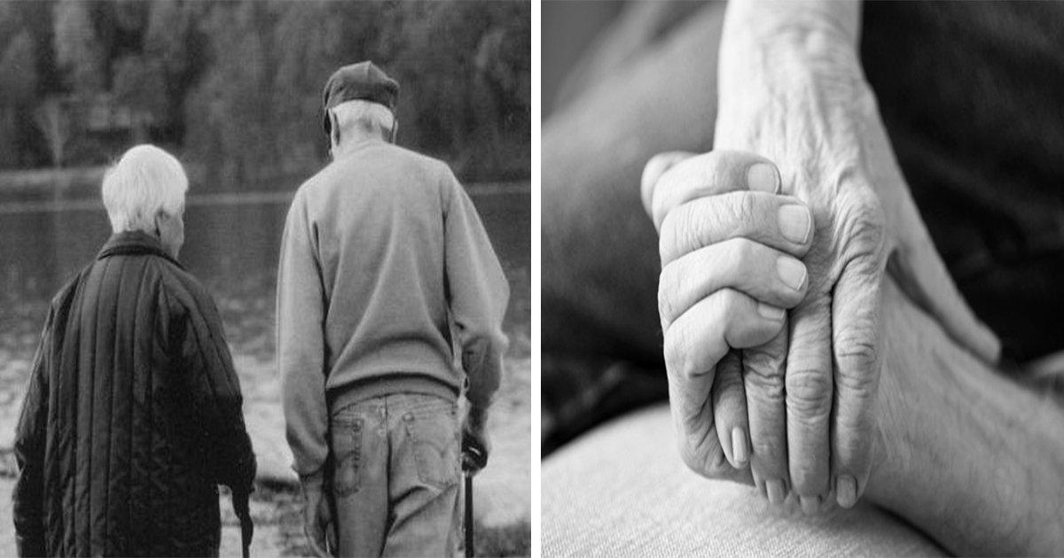 444 - 이별이 두려웠던 80대 노부부는 '동반 자살'을 택했다