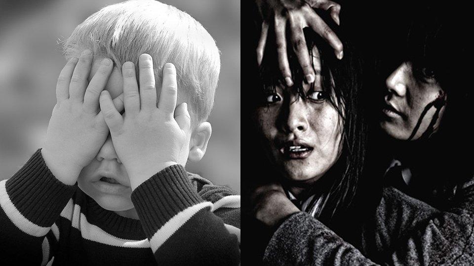 좌 : pixabay / 우 : 영화 '여고괴담 5' 스틸컷