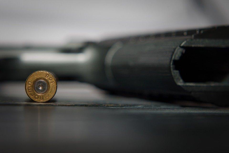 ammunition 2004236 960 720 - '전 남자친구'가 총 쏴 죽인 임산부 여성, 그녀는 죽기 직전 아이를 출산했다