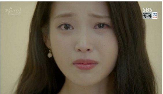 SBS '달의 연인-보보경심 려'