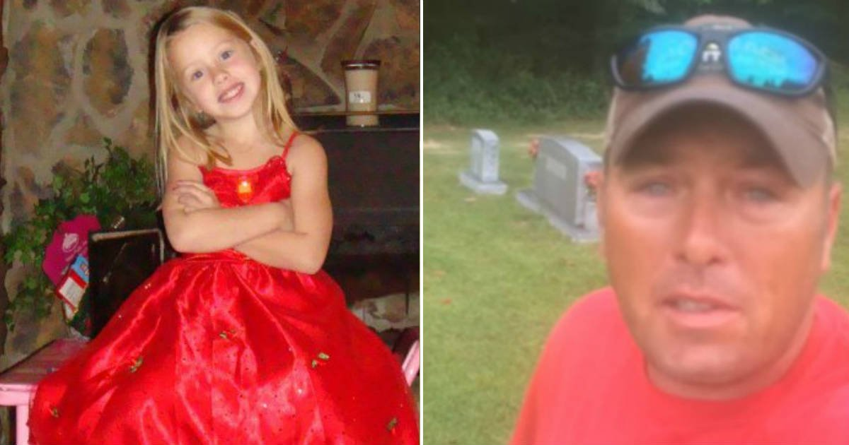 drunkdriver 1.jpg?resize=1200,630 - Father Recorded Himself In Emotional Video Shared With Drunk Driver Responsible For The Death Of His Daughter