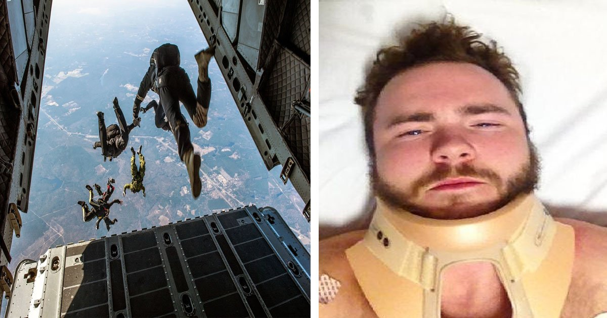ec8db8eb84ac.jpg?resize=412,232 - 스카이다이빙 중 상공 4,300m에서 추락했지만 살아남은 남성
