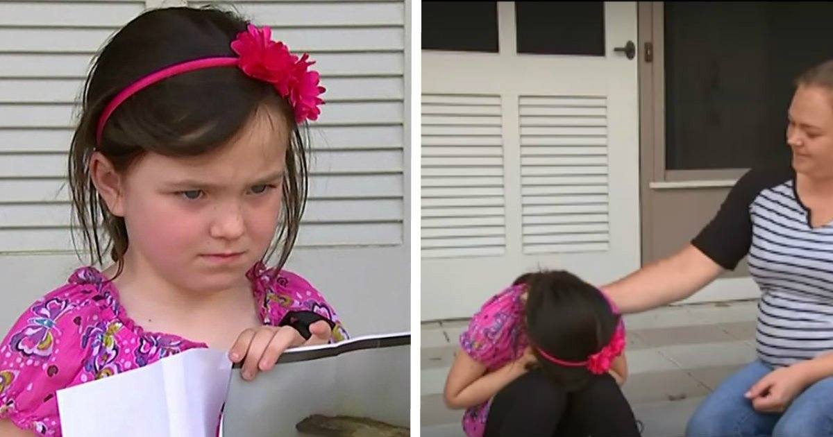 ec9db4eba684 ec9786ec9d8cfacc.jpg?resize=636,358 - Kid Is Suspended From Kindergarten. Mom Hears Why, And Calls The School In Disgust