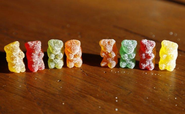 gummybear thumbnail - 곰돌이 젤리인줄 알고 먹었다가 단체로 응급실행... 그 이유는?