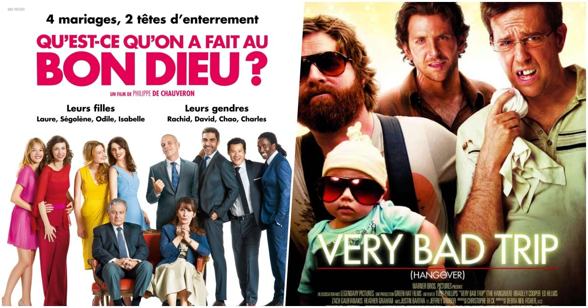 hilarious movies.jpg?resize=1200,630 - Les films les plus marrants jamais réalisés
