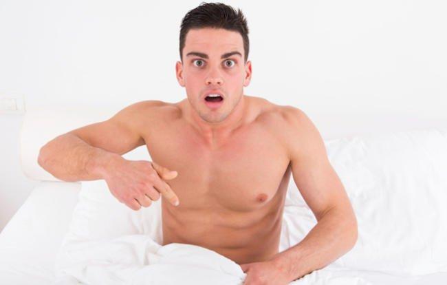 penis problems 644x408 1 - 전 세계 남성들의 '그곳'의 길이가…무려 '2.4cm'길어졌다!