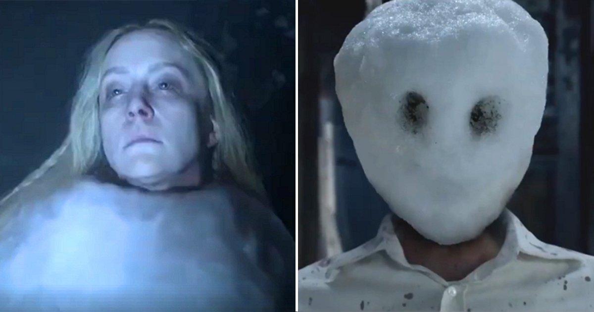 thumbnail 19.jpg?resize=1200,630 - 여자 죽인 후 '눈사람'으로 만드는 연쇄살인마 스토리, 영화 '더 스노우맨' 예고편 (영상)