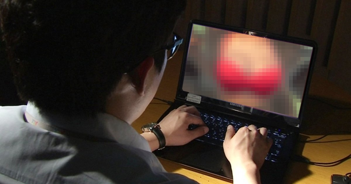 00 26 - 음란 사이트에서 활동한 남편을 복수하기 위해 본인의 나체사진을 올린 아내