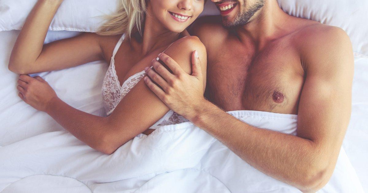 00 40 - 평소에 오해했던 '섹스'에 대한 7가지 '가짜 정보'