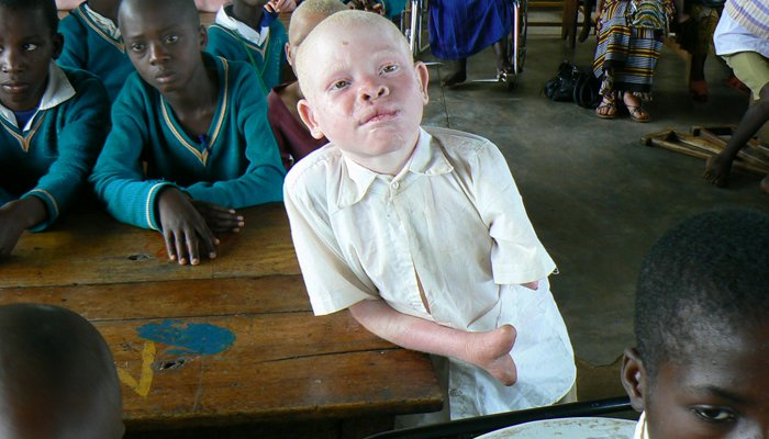 Tanzania Universal Initiative Foundation