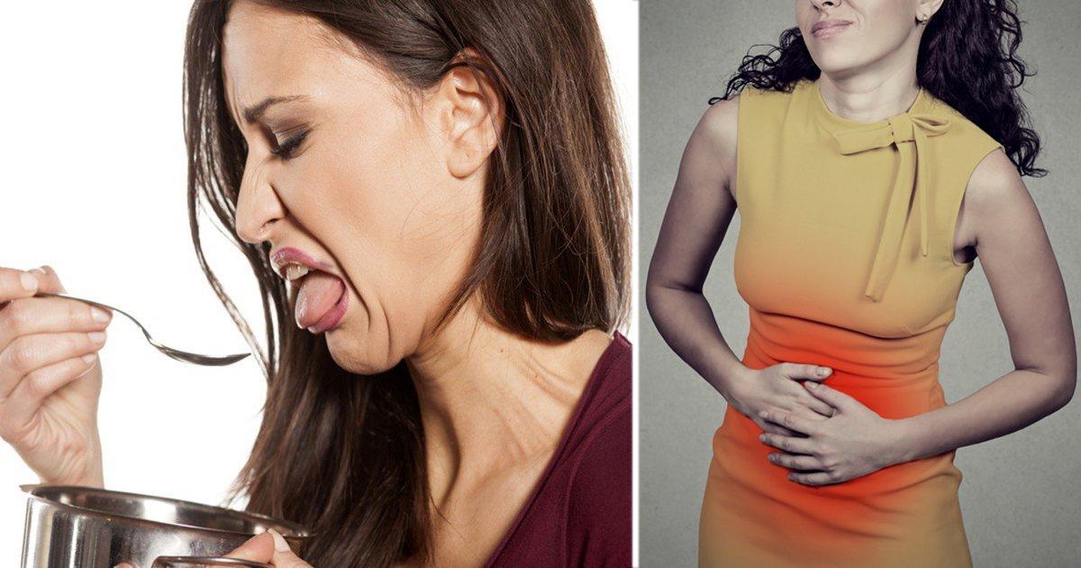 03 2 1 - 식중독 전문가가 발표한 '절대' 먹지 말아야 할 음식 6가지