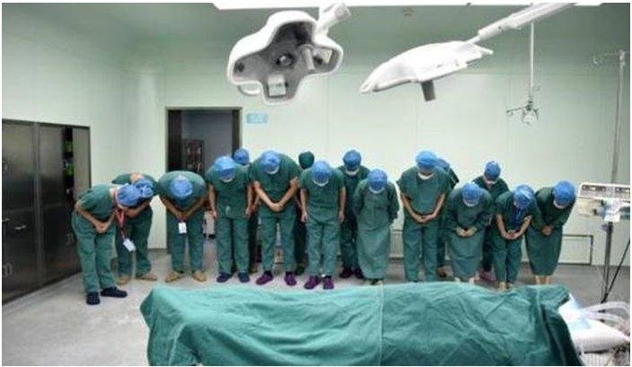 1708090101 - 기증할 수 있는 모든 장기를 남기고 '숭고한 죽음'을 맞은 의사