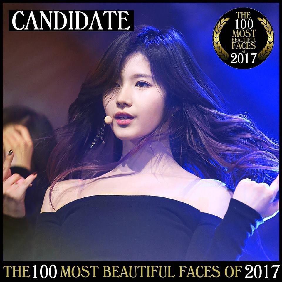18888319 732353960259044 2511142025055698944 n - 「世界で最も美しい顔100人」にノミネートされた日本人は誰?