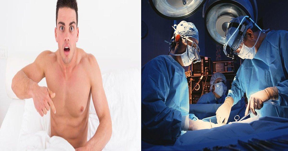 322.jpg?resize=412,232 - 아내와 성관계 도중 성기 '부러져' 응급수술  받은 남성