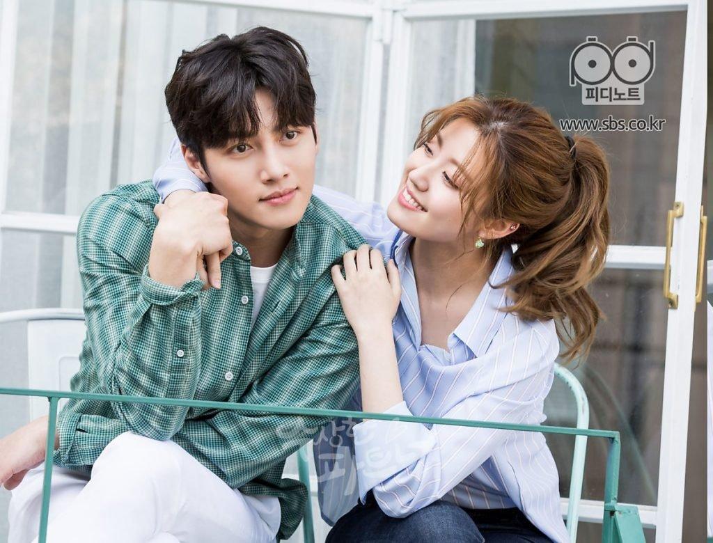 SBS '수상한 파트너'