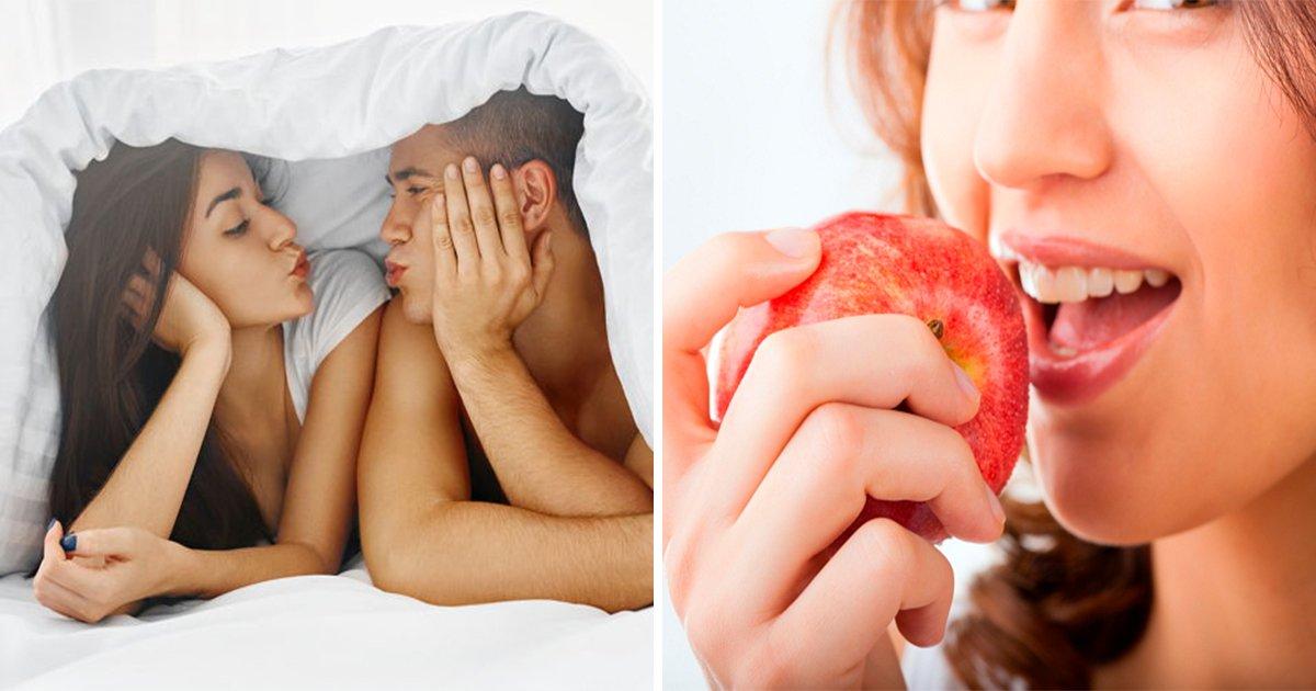 article thumbnail 24 - 여친과 '첫관계' 하기 전 꼭 알아야 할 '여성 몸'에 대한 진실 8가지
