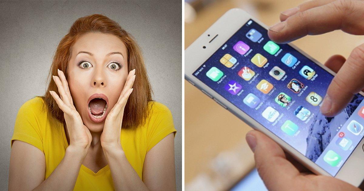 article thumbnail 31 - 당신의 잘못된 '습관'이 아이폰을 망치고 있었다