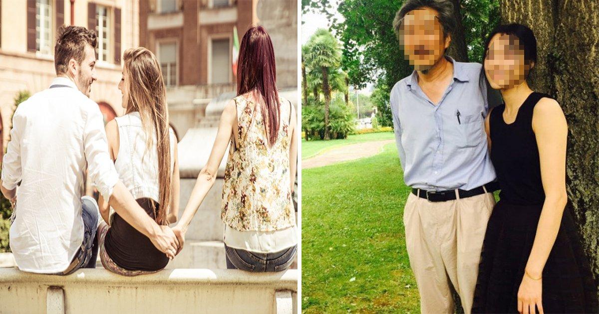 """article thumbnail33.jpg?resize=412,232 - 여자친구 있는 남자 '뺏는 게 좋다'는 여대생... """"내가 꼬시면 백발백중 넘어와"""""""