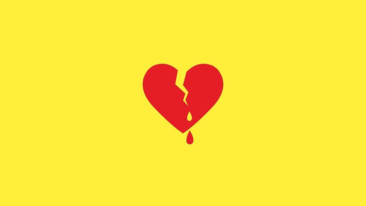 broken-heart-2318143_1280