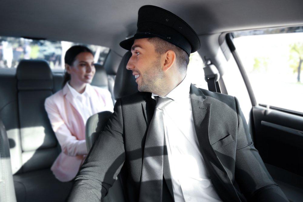 depositphotos 136316068 m 2015 - '손님에서 연인으로' 택시에서 만난 커플의 러브 스토리 '화제'