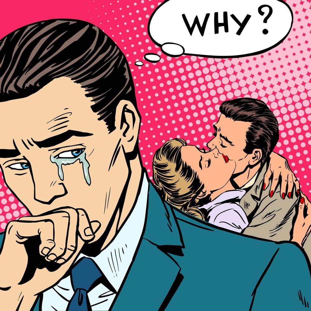 depositphotos 80911720 m 2015 - 당신이 몰랐던 '불륜'에 관한 흥미로운 사실 7가지