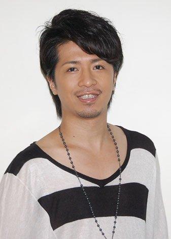 20歳の時、俳優 山崎裕太