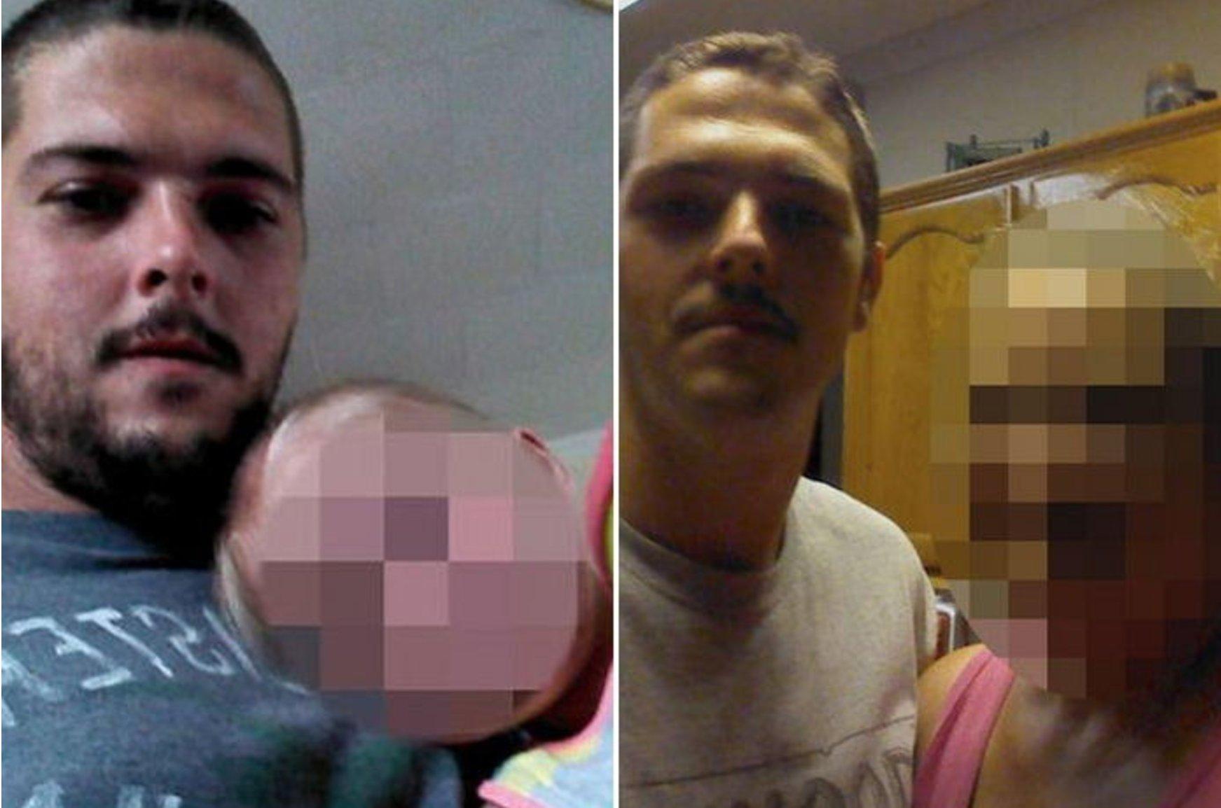 ec84b1ed8faded9689 - 엄마의 남자친구에게 '성폭행'당해 피범벅이 된 '7살' 소녀