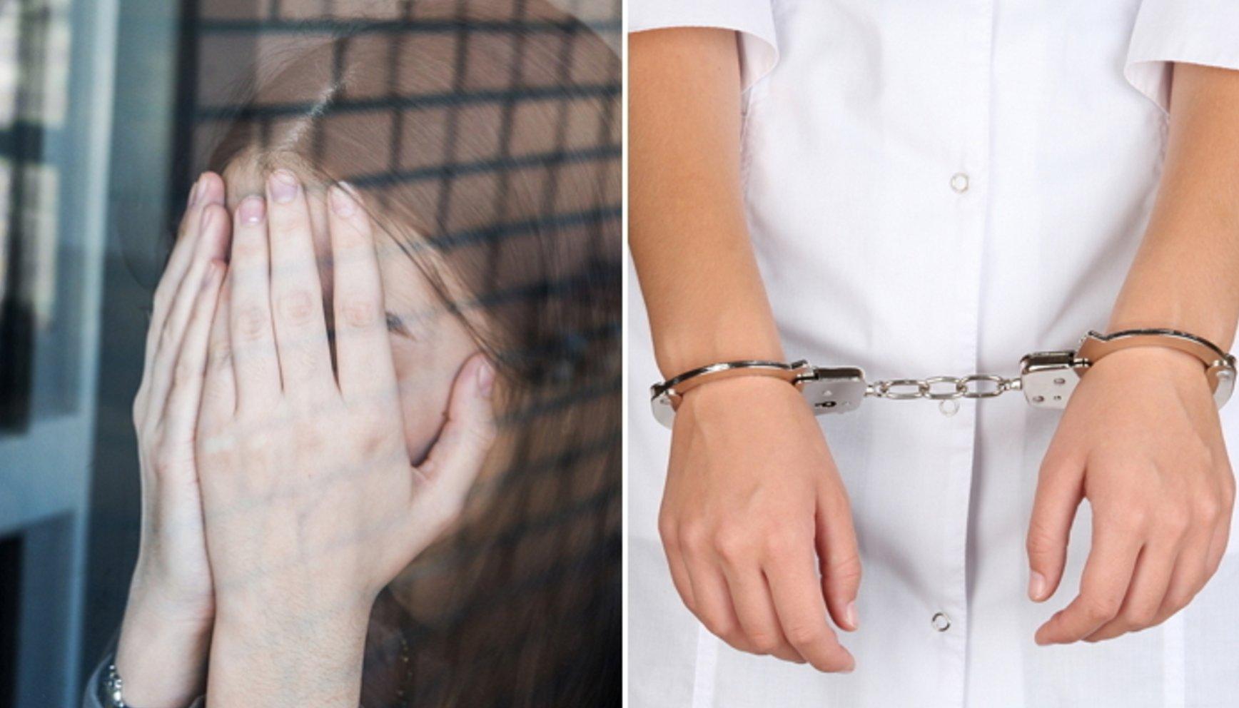 ec9584ec9db43 - 조폭에게 '집단 성폭행'당하고도 징역 '30년' 받은 10대 소녀