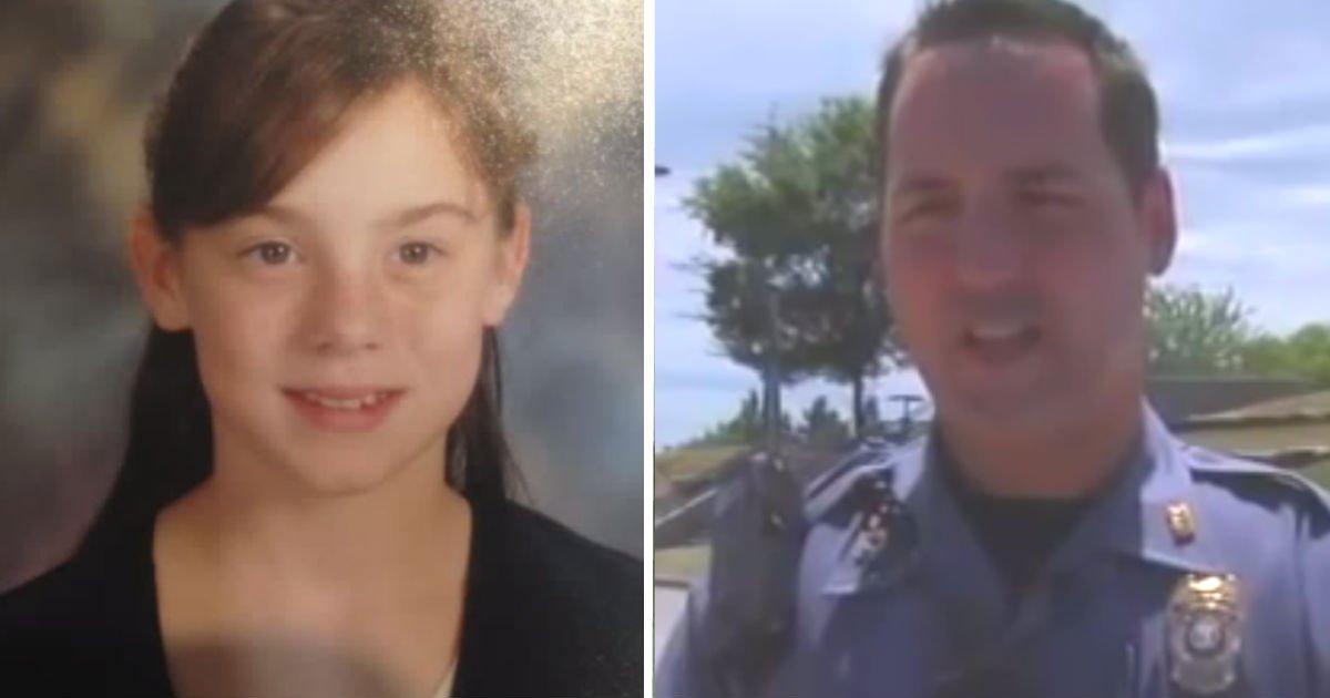 ec9db4eba684 ec9786ec9d8csfsdfa.jpg?resize=1200,630 - Ce policier et cette jeune fille ont développé un lien très particulier au fil des années. Voici leur histoire.