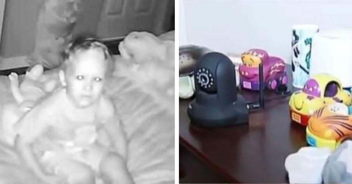 fddsffsasddf.jpg?resize=1200,630 - 3-Year-Old Boy Scared To Sleep Alone After Stranger Hacked Into Baby Monitor And Talked To Him Every Night
