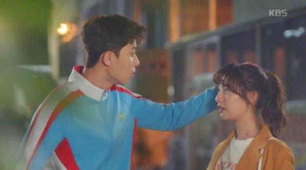 KBS2TV '쌈, 마이웨이'