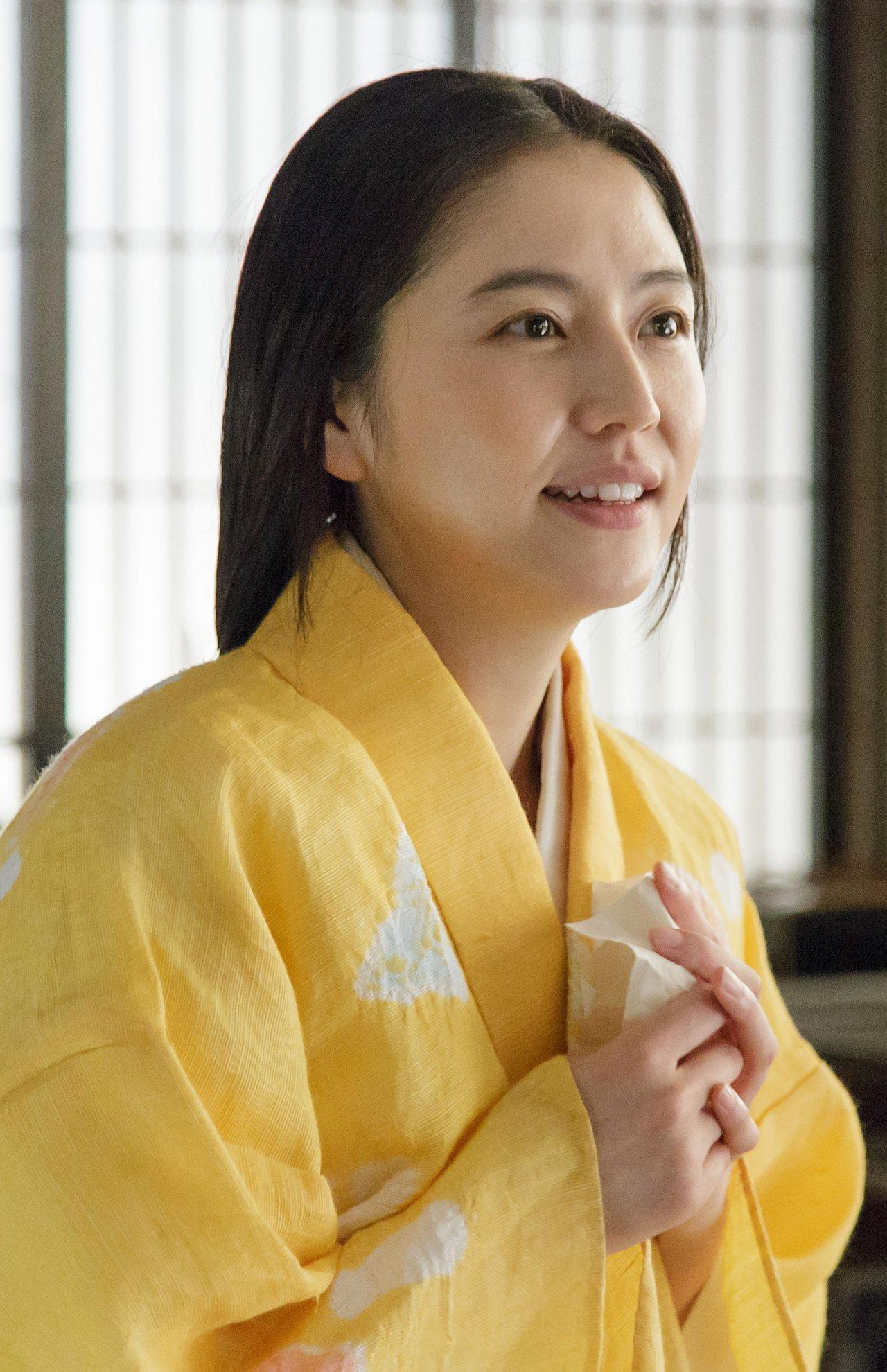 長澤まさみ、真田丸出演