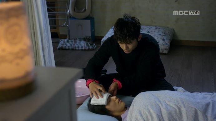 MBC '쇼핑왕 루이'