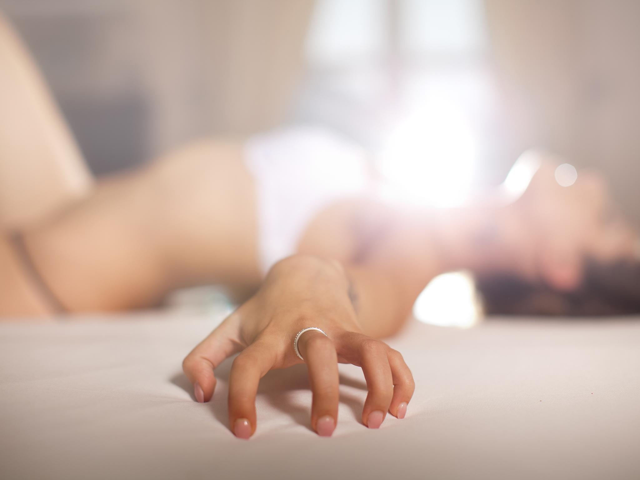 orgasm1 - オーガズムに関した10つの事実