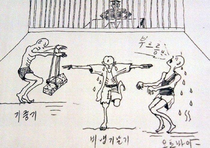 북한정치범수용소해체본부