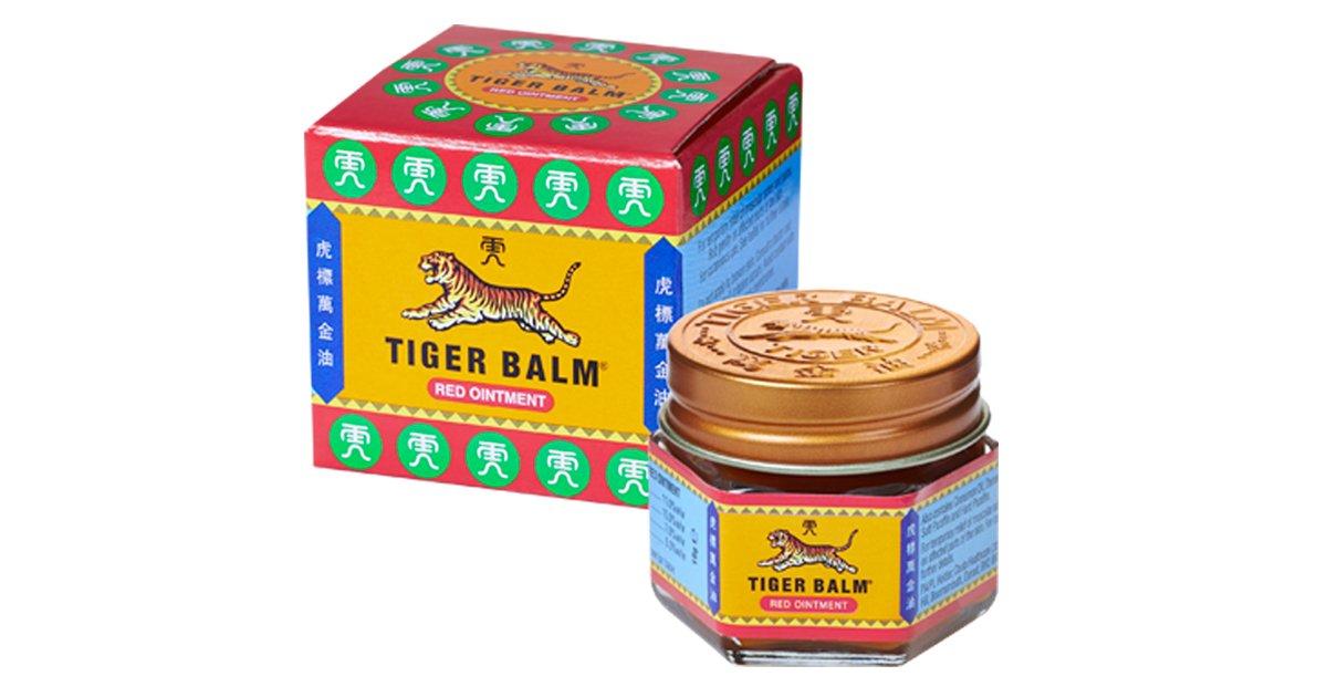 tigerbalm.com